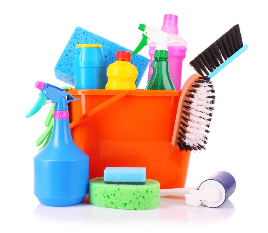 Tips for Cleaning Household Appliances